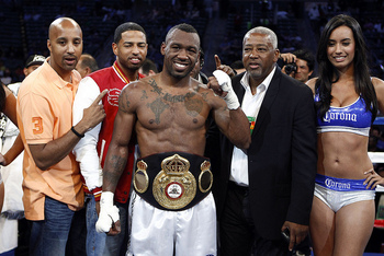 It may be ugly and it'll definitely be unpopular, but Austin Trout will win Saturday night.