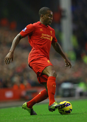 Will Andre Wisdom get back into Brendan Rodgers' Starting 11 against Southampton.