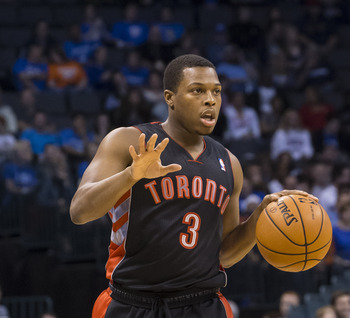Will Kyle Lowry make the difference?
