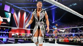 Cody Rhodes (Courtesy of WWE.com)