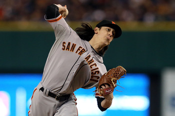 Next offseason, Lincecum could match Zack Greinke's deal.