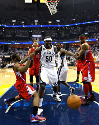 Z-Bo strikes another blow