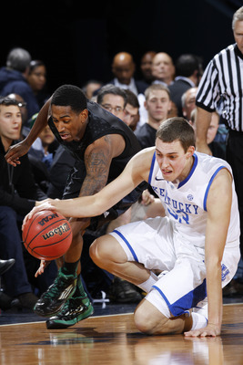 Kyle Wiltjer is one of many reasons why UK is overrated