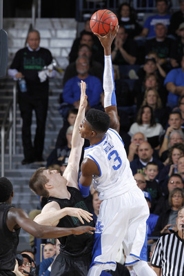 Nerlens Noel will be a force in March Madness