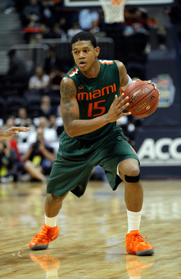The Hurricanes looked poised to make it to March this year.