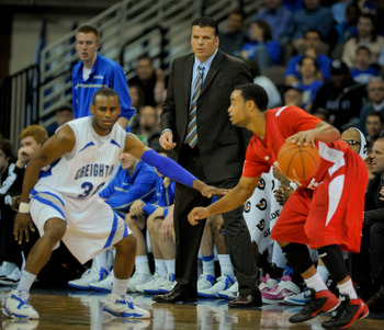 The Redbirds nearly knocked off Creighton in last season's Missouri Valley conference title game.