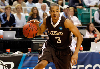 C.J. McCollum will have easy pickings against the weak Patriot League.
