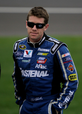 NASCAR's Most Controversial Drivers in the Sprint Cup Series for 2013