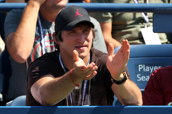 NHL fans may have to get used to seeing Ovechkin in plain clothes for longer than expected, due to the ongoing lockout.