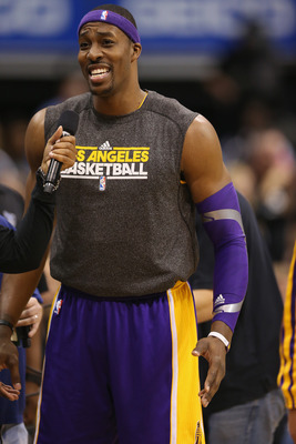 Dwight Howard badly needs you to love him. Why won't you oblige?