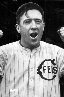 Joe Tinker.  OOTP Developments