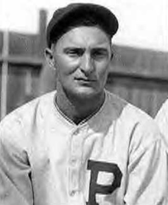 Waner, a glorified singles hitter, has a weak Hall of Fame case.  Frank Russo
