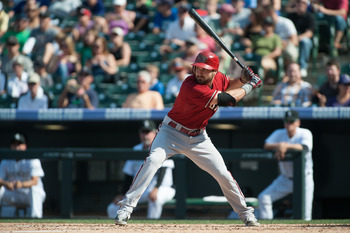 Adam Eaton has the ability to be an above-average leadoff guy for years to come.