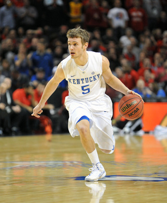 Polson has fallen off mightily since his great game vs. Maryland