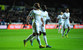 "Swansea City's victory at St. James' park was put down to their ""experience"" by Pardew."