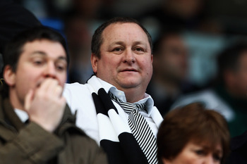 When Mike Ashley awarded Pardew an eight-year contract, some attributed it to the manager's continued subservience.