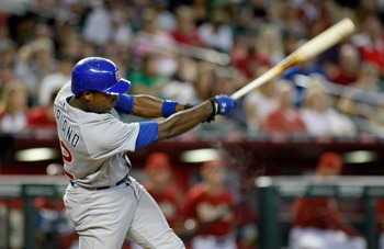 There is almost zero chance the Cubs can ship Alfonso Soriano somewhere else, but it wouldn't hurt to try.