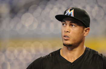 The Miami Marlins will get numerous trade offers for Giancarlo Stanton, and the Cubs should pursue him heavily.