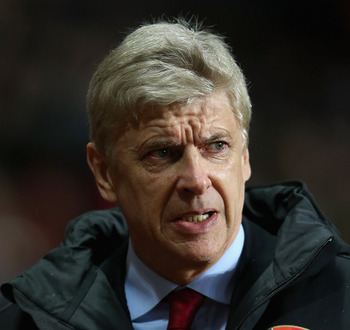 Wenger may be pursued to return to France