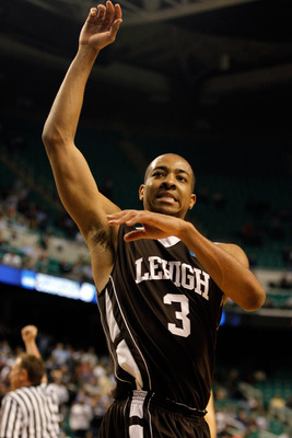 C.J. McCollum is still at Lehigh, and you should still be paying attention.