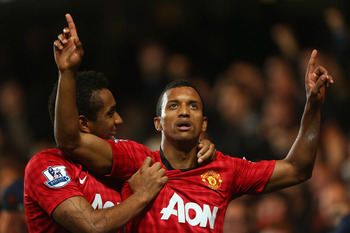 Nani has fallen out of form and favor with his boss and the fans