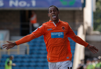 Tom Ince could be the next great United winger