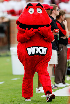 Hilltoppers are stoked for Bowl action.
