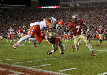 A better Sugar Bowl matchup would have been Florida vs. Florida State