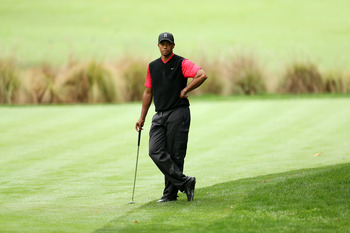 Tiger Woods has become a world player and much richer as a result.