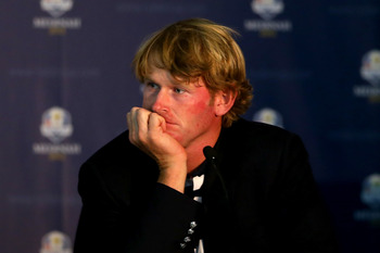 Brandt Snedeker got it all together at the right time.