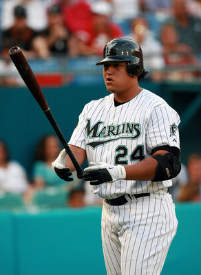 The Marlins haven't been the same at third base since Miguel Cabrera was traded in 2007.