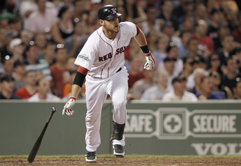 The Red Sox should be excited to see how well Will Middlebrooks can perform over the course of a whole season.