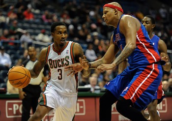 Brandon Jennings is the superstar that Detroit needs.