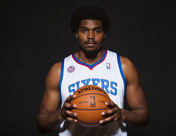 Andrew Bynum just might be worth the risk in Toronto.
