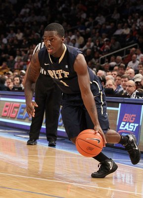 Woodall played in the Jordan Brand Classic in 2008.