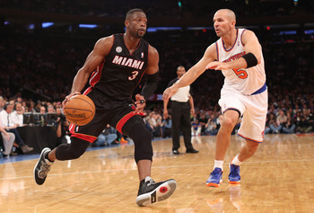 Jason Kidd, for all his savvy, is part of a supporting cast that is a step slow.