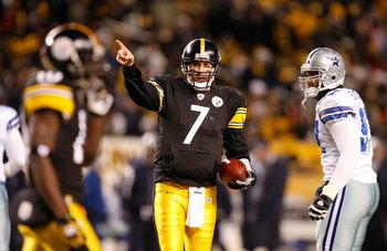 Ben Roethlisberger is active again, so should start in Week 15.