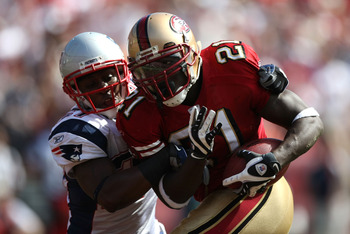 Can the Patriots contain Frank Gore in Week 15?