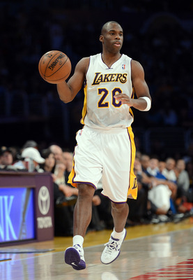 Jodie Meeks could use some help in the three-point department.