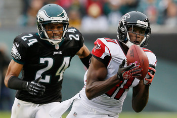 Nnamdi Asomugha's big deal hasn't worked out very well for Eagles.