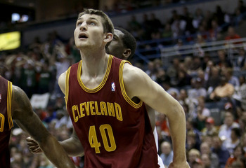 Tyler Zeller has one of the worst efficiency ratings of post players who log significant minutes.