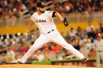 The Miami Marlins have traded nearly a dozen MLB players since July.