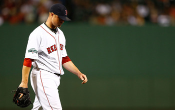 Jon Lester was one of Boston's biggest underachievers in 2012.