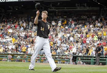 Will A.J. Burnett's surprising success continue for another year?