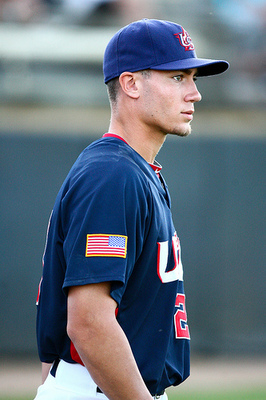 Courtesy of USABaseball.com