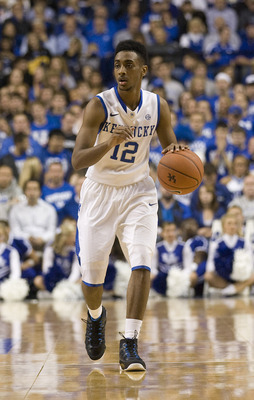 Sophomore Ryan Harrow