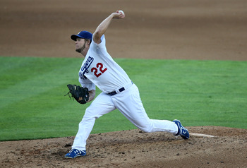 Greinke joins 2011 NL Cy Young winner Clayton Kershaw as the best starting pitching duo in MLB.
