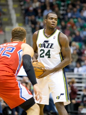 Millsap is too good and too young for the Jazz to find no takers.