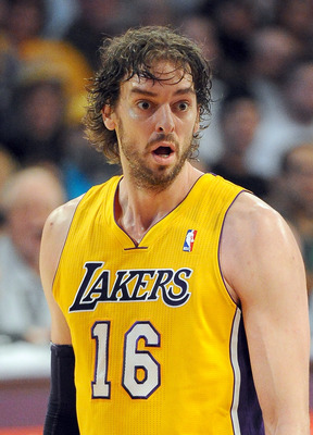 Nash could prevent Gasol from being traded.