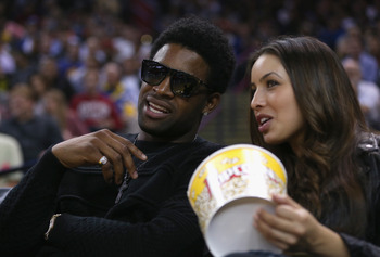 "Crabtree has had some ""Get your popcorn ready"" games for the Niners in 2012."